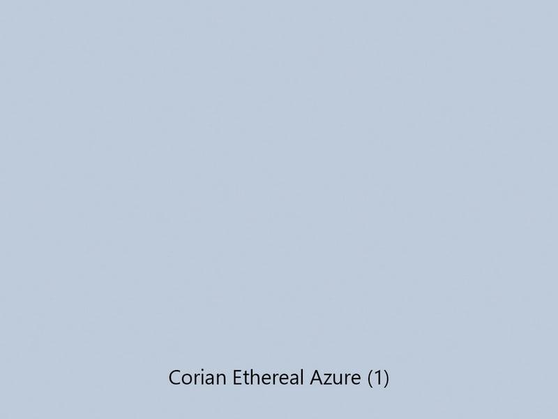 Corian spalvos