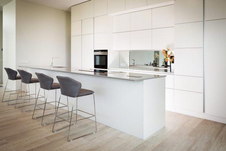 Virtuvės sala verta profesionalo